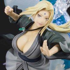 Figuarts Zero Naruto Shippuden Tsunade -Kizuna Relation-