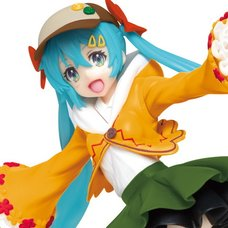 Hatsune Miku: Original Autumn Dress Renewal Ver. Non-Scale Figure