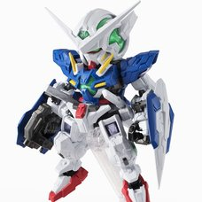 NXEdge Style [MS Unit] Mobile Suit Gundam 00 Gundam Exia