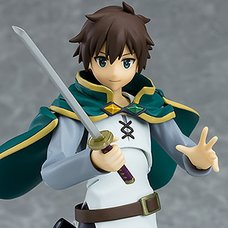 figma KonoSuba the Movie: Legend of Crimson Kazuma