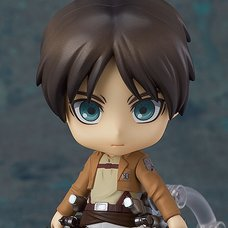 Nendoroid Attack on Titan Eren Yeager (Re-run)