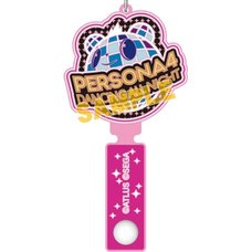Persona 4: Dancing All Night Earphone Cord Holder