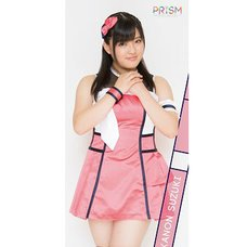 Morning Musume。'15 Fall Concert Tour ~Prism~ Kanon Suzuki Solo Microfiber Towel Part 2