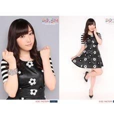 Morning Musume。'15 Fall Concert Tour ~Prism~ Mizuki Fukumura Solo 2L-Size Photo Set A