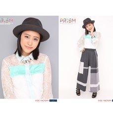Morning Musume。'15 Fall Concert Tour ~Prism~ Sakura Oda Solo 2L-Size Photo Set A