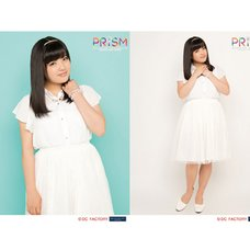 Morning Musume。'15 Fall Concert Tour ~Prism~ Kanon Suzuki Solo 2L-Size Photo Set C