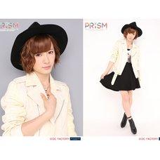 Morning Musume。'15 Fall Concert Tour ~Prism~ Erina Ikuta Solo 2L-Size Photo Set A