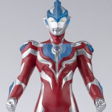 Sofvi Spirits Ultraman Ginga