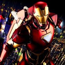 ArtFX Premier Marvel Universe Iron Man