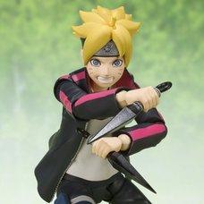S.H.Figuarts Boruto: Naruto Next Generations Boruto Uzumaki