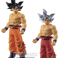 Dragon Ball Super Creator x Creator Son Goku