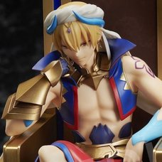 Fate/Grand Order - Absolute Demonic Front: Babylonia Gilgamesh 1/8 Scale Figure