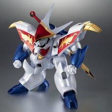 Robot Spirits Mashin Hero Wataru New Ryujinmaru 30th Special Anniversary Edition