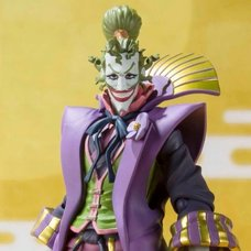 S.H.Figuarts Ninja Batman: The Joker Demon King of The Sixth Heaven