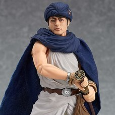 figma Brave Yoshihiko and the Seven Driven People: Yoshihiko