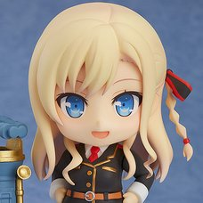 Nendoroid High School Fleet Wilhelmina
