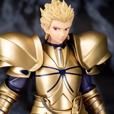 Fate/Extella Gilgamesh 1/8 Scale Figure