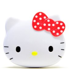 Hello Kitty Prime Diecut Compact Mirror