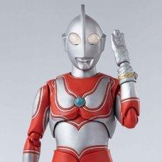 S.H.Figuarts Return of Ultraman: Ultraman Jack
