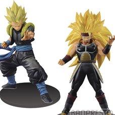 Super Dragon Ball Heroes DXF Figure Vol. 3