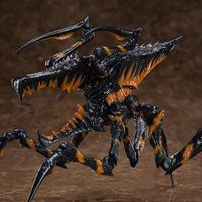 figma Starship Troopers: Traitor of Mars Warrior Bug