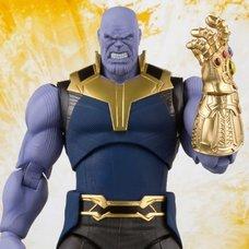S.H.Figuarts Avengers: Infinity War Thanos