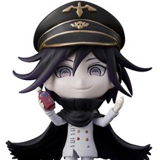 Danganronpa V3 Kokichi Oma Deformed Figure