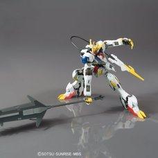 "Gundam Barbatos Lupus Rex #33 ""Gundam IBO: 2nd Season"", Bandai HG 1/144"