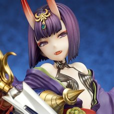 Fate/Grand Order Assassin/Shuten Douji 1/7 Scale Figure