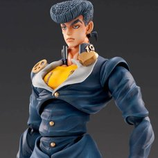 Super Action Statue: JoJo's Bizarre Adventure Part 4 Josuke Higashikata (Re-run)