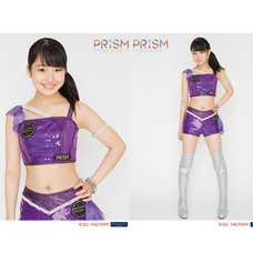 Morning Musume。'15 Fall Concert Tour ~Prism~ Miki Nonaka Solo 2L-Size Photo Set F