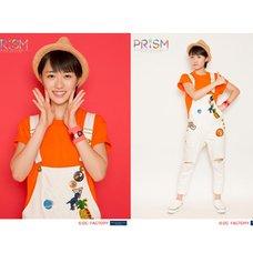 Morning Musume。'15 Fall Concert Tour ~Prism~ Haruka Kudo Solo 2L-Size Photo Set B