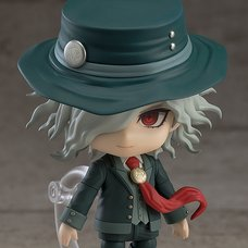 Nendoroid Fate/Grand Order Avenger/King of the Cavern Edmond Dantès