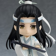 Nendoroid Grandmaster of Demonic Cultivation Lan Wangji