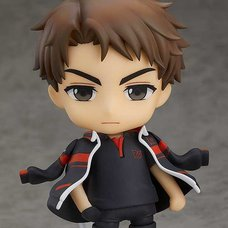 Nendoroid The King's Avatar Han Wenqing