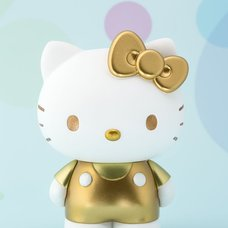 FiguartsZero Hello Kitty (Gold)