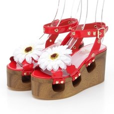 Swankiss Daisy Sandals