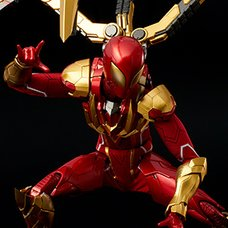 Re:Edit Marvel Comics Iron Spider 1/6 Scale Figure