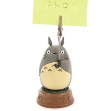My Neighbor Totoro - Totoro with Umbrella Memo Holder