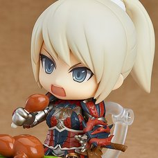 Nendoroid Monster Hunter: World Hunter: Female Rathalos Armor Edition DX Ver.