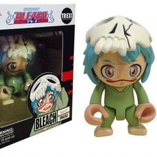 Anime Trexi Nel-Tu  Figure | Bleach