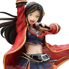 THE IDOLM@STER CINDERELLA GIRLS Takumi Mukai 1/7 Scale Figure