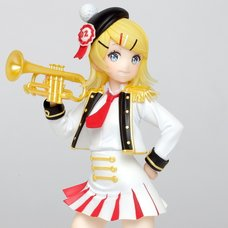 Kagamine Rin: Winter Live Ver. Non-Scale Figure