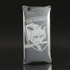Metal Gear Solid V: Foxhound Ver. iPhone6 Cover