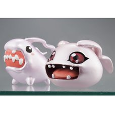 Digimon DigiColle 20th Anniversary Kolomon & Tokomon Set