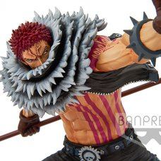 One Piece Banpresto World Figure Colosseum 2 Vol. 5: Charlotte Katakuri