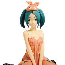 Nisio Isin Daijiten EXQ Figure: Osuwari Yotsugi