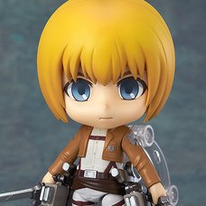 Nendoroid Attack on Titan Armin Arlert (Re-run)