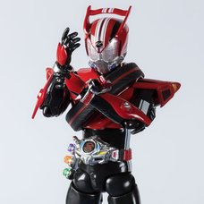 S.H.Figuarts Kamen Rider Drive Type Speed