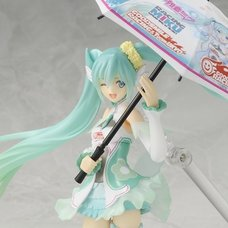 Goodsmile Racing Personal Sponsorship 2017 figma Course (15,000 JPY Level) w/ figma Racing Miku 2017 Ver.